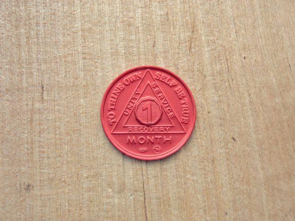Alu mønt 1 måned